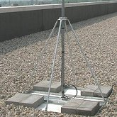 NPRM-2 Non-Penetrating Roof Mount